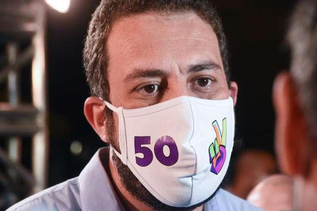 Guilherme Boulos é o candidato mais buscado no Google em SP na véspera das eleições