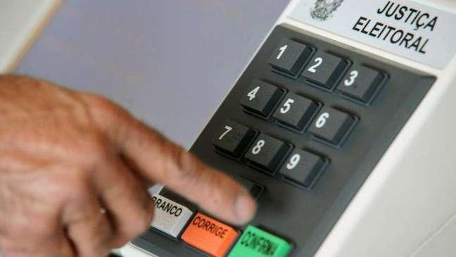 'Temos 24 anos de uso da urna eletrônica e nunca houve fraude registrada', garantiu o secretário de Tecnologia da Informação do TSE, Giuseppe Janino