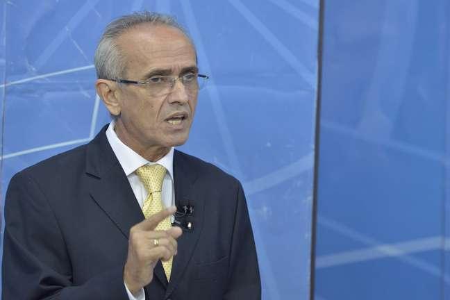 Cicero Lucena é o novo prefeito de João Pessoa