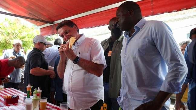 Única vitória de Bolsonaro em capitais foi a eleição de Tião Bocalom (PP), em Rio Branco