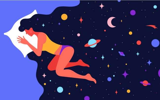 Significado dos sonhos: descubra os mais comuns e o que representam