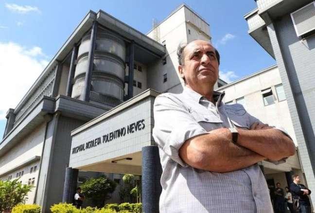 Alexandre Kalil (PSD) foi vencedor em primeiro turno, com mais de 60% dos votos, da disputa pela reeleição à prefeitura de Belo Horizonte