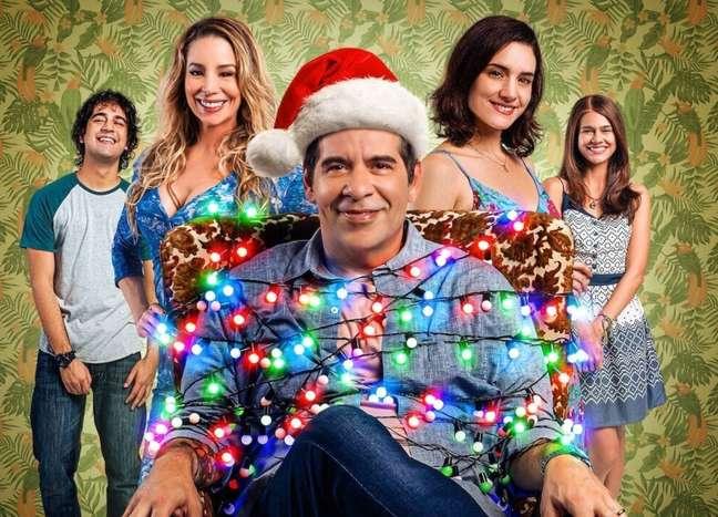 Tudo Bem no Natal que Vem, com Leandro Hassum, vira sucesso internacional