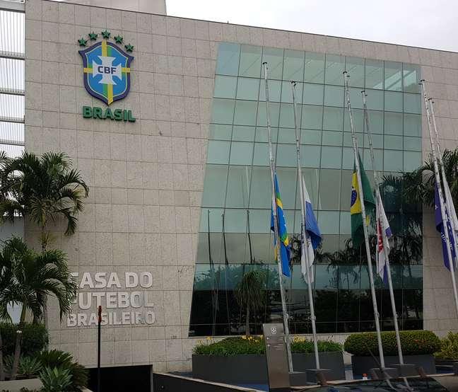 """CBF e governo federal deram """"sim"""" à Conmebol para o País abrigar a Copa América em meio à pandemia de covid-19"""