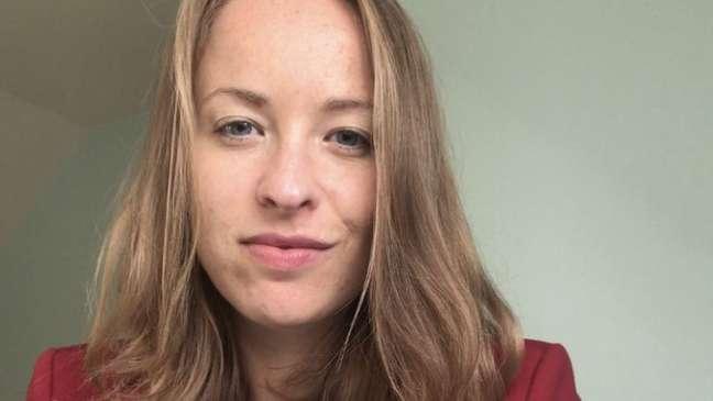 Pauline diz viver desde março em 'uma montanha russa', alternando dias melhores e outros não por causa dos sintomas cíclicos