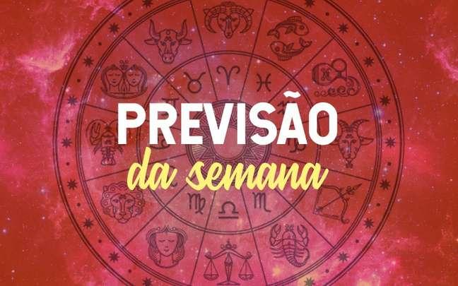 Horóscopo semanal de 10 a 16 de janeiro por João Bidu
