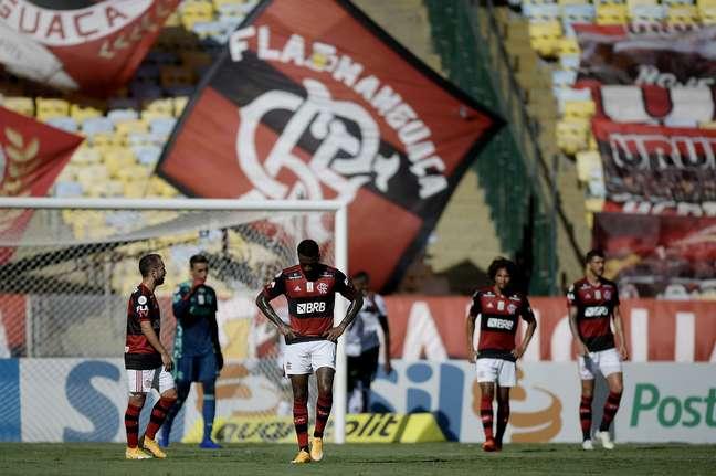 O avassalador Flamengo de 2019 acabou?