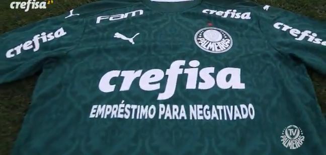 Palmeiras ironiza situação financeira do Corinthians