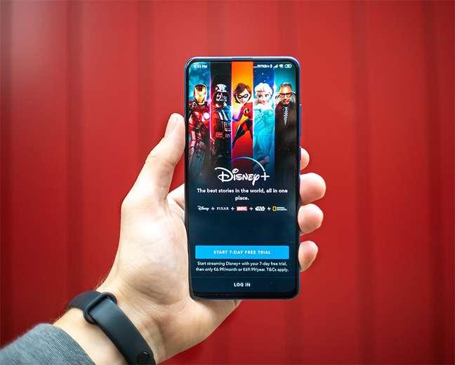 Netflix elogia desempenho da Disney+ e celebra nova rivalidade