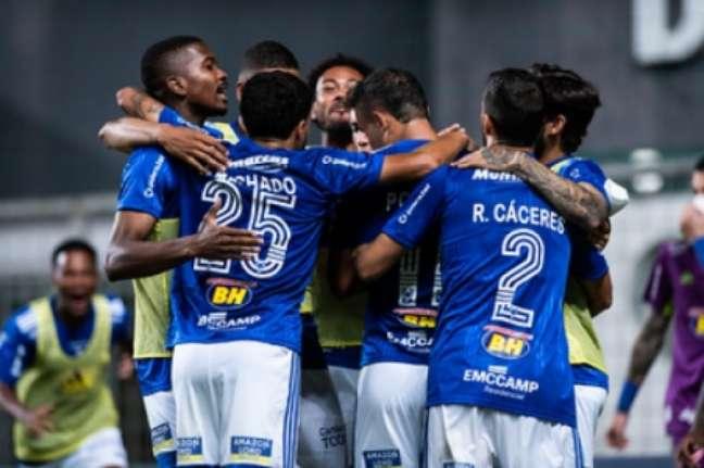 É normal clubes grandes ficarem fora da elite nacional? (Bruno Haddad/Cruzeiro)
