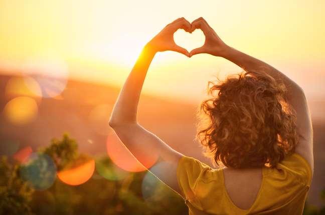 O amor é uma energia essencial para a nossa experiência na Terra