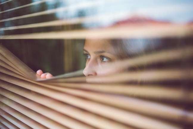O medo é importante na nossa vida e é sempre um pedido que vem do nosso inconsciente