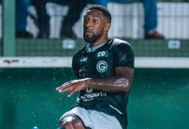 Lateral fez seis partidas na temporada 2020 com a camisa do Verdão (Divulgação)
