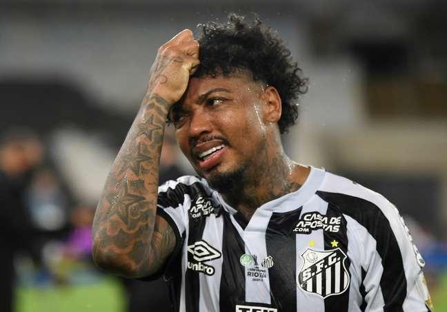 Marinho lamenta derrota do Santos na final da Libertadores