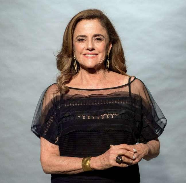 Marieta Severo diz que sequelas da covid prejudicam o seu trabalho