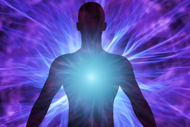 A evolução espiritual, mesmo parecendo tão difícil, acontece naturalmente com todos os seres