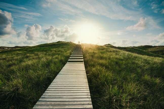 O caminho espiritual é sempre cansativo e cheio de confusões, mas vale muito a pena