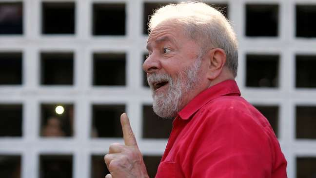 O ex-presidente Lula ficou 580 dias preso em Curitiba após condenação em 2ª instância