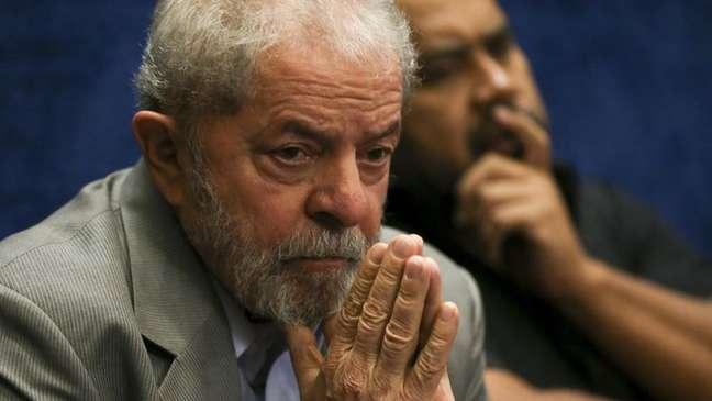 Decisão do ministro do STF Edson Fachin tornou Lula elegível