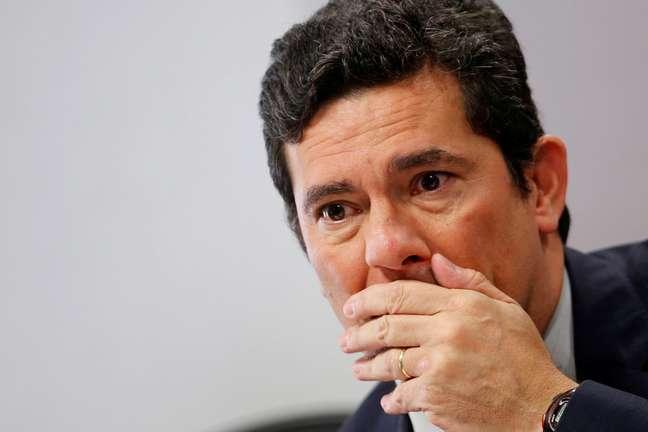 04/12/2019 REUTERS/Adriano Machado