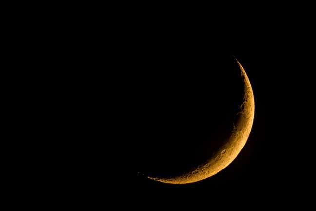 Lua entra na fase cheia e começa um novo ciclo