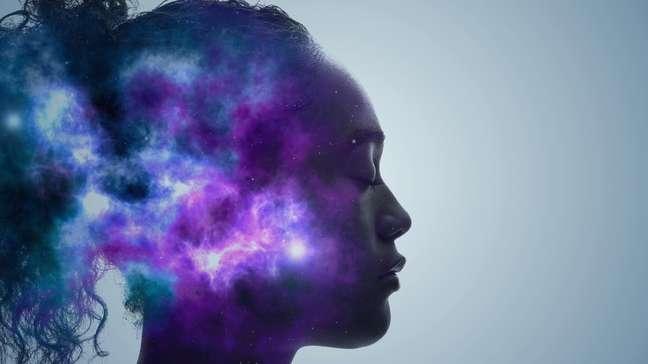 Os seres humanos são guardiões de energias femininas e masculinas