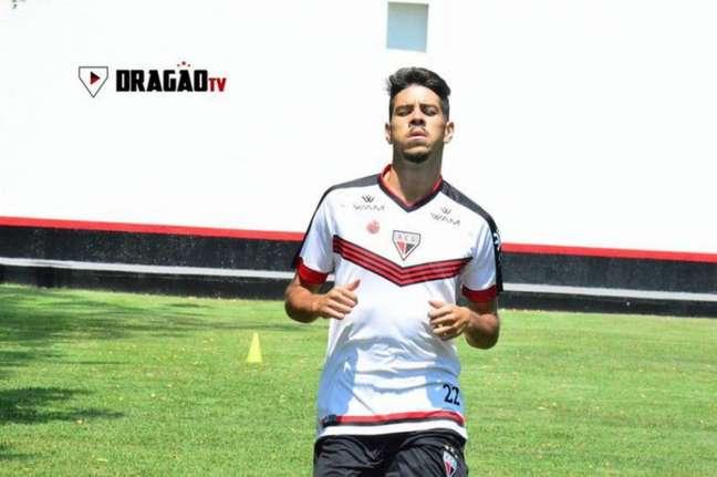 Dragão lidera o Grupo A do Campeonato Goiano com 19 pontos (Divulgação / Atlético-GO)