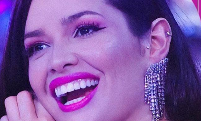 Juliette no BBB21 (Fotos: Instagram/Reprodução – ©️ 2021 TM Endemol Shine Group B.V sob licença Globo)
