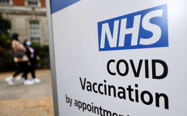 ONS relacionou aumento de anticorpos com vacinação em massa