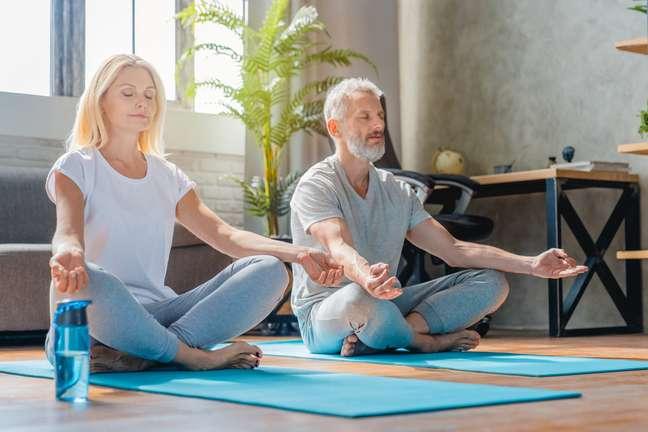 Existem duas formas simples de você saber se está meditando corretamente