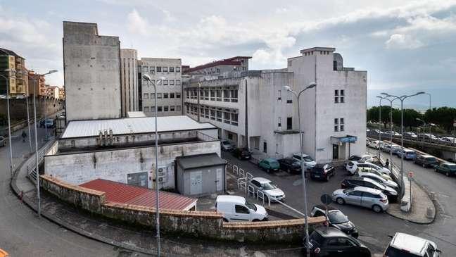 Homem foi acusado de ser funcionário fantasma por 15 anos em um hospital da região da Calabria