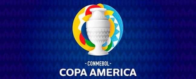 Copa América será disputada na Argentina e Colômbia (Foto: Divulgação)