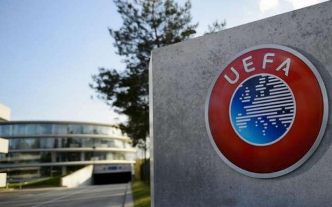Uefa aprova reintegração de 9 clubes da 'Superliga' (Divulgação)