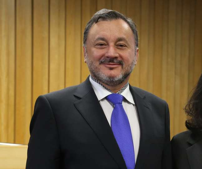 Walmir Oliveira da Costa morreu vítima da covid-19