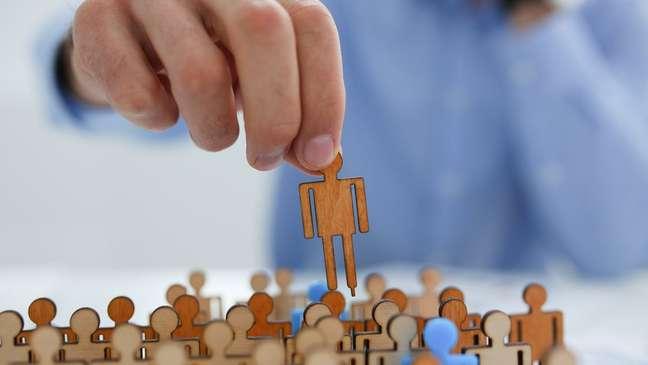 Taxa de participação na força de trabalho caiu de 61% para 56%