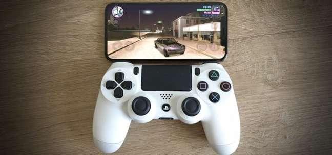 Saiba como conectar o controle do PS4 no celular por Bluetooth