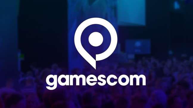 Logo da Gamescom
