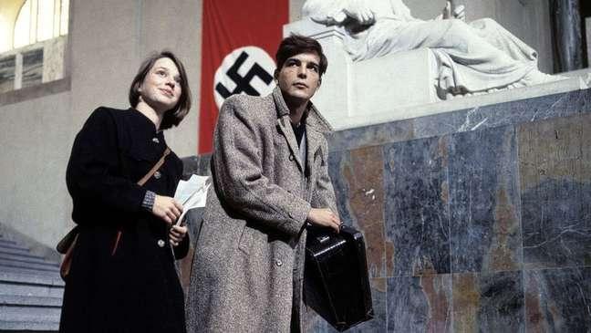 Filme alemão de 1982 contou história de Sophie Scholl, seu irmão Hans e os outros quatro membros do grupo