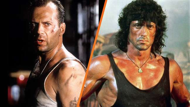 Rambo e John McClane estarão em Warzone