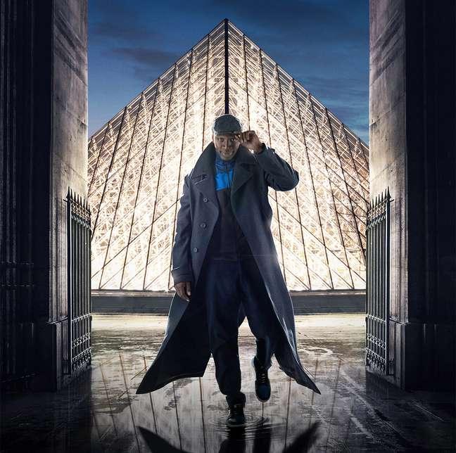'Lupin' é renovada antes da estreia da parte 2