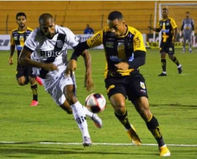Guilherme Vieira/Novorizontino