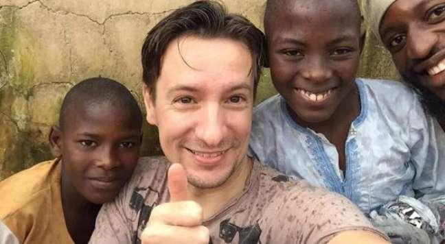 Attanasio estava no Congo desde 2017