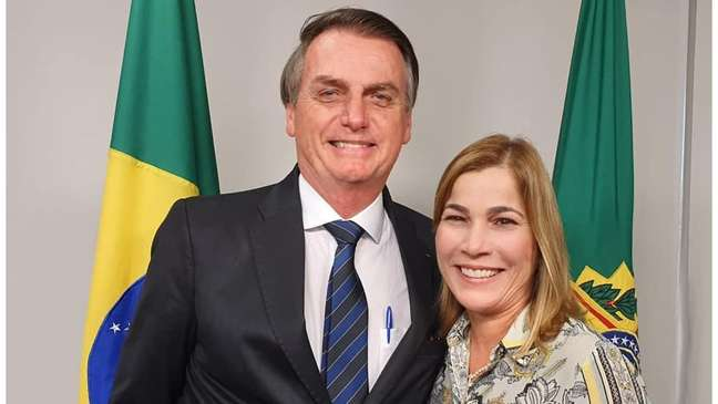 """Pinheiro, que se coloca como uma """"técnica"""" no governo, se alinha a posicionamentos de Bolsonaro sem base científica"""