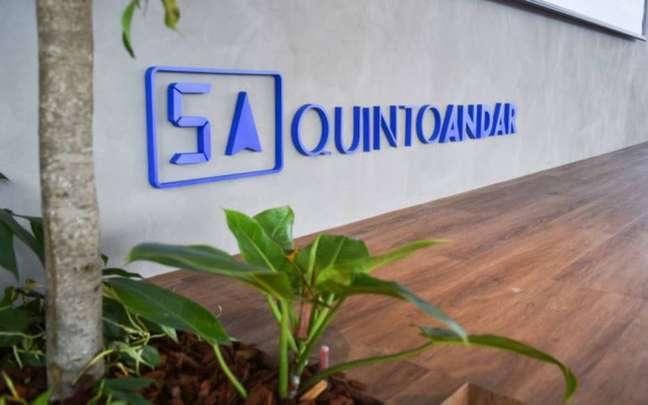 QuintoAndar tem avaliação de mercado de US$ 4 bilhões, posicionando a startup como uma das maiores do Brasil