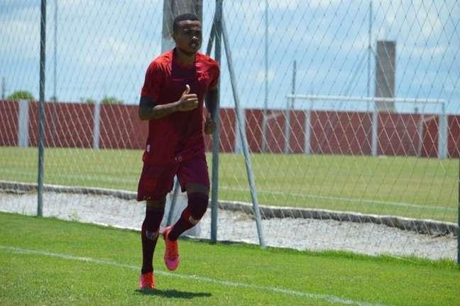 Galo empatou contra o Remo na estreia da Série B do Brasileirão (Divulgação / CRB)