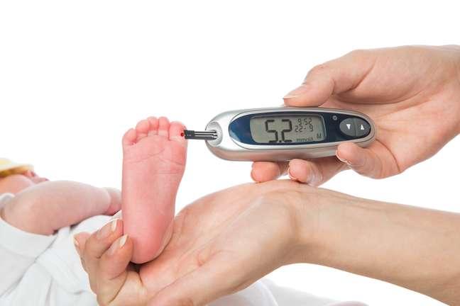 O teste do pezinho ampliado melhora muito a qualidade de vida do recém-nascido brasileiro