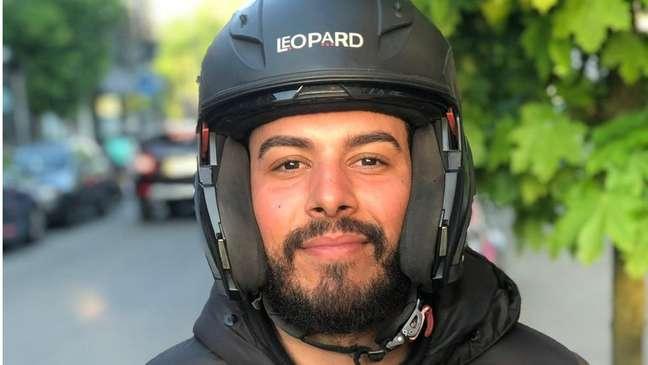 Amigos de Marcos Mateus Matos Menezes Alves, de 25 anos, fizeram vaquinha virtual para levar corpo ao Brasil