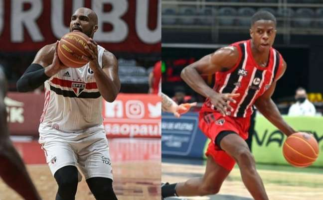 (Fotos: Bruno Lorenzo / LNB e João Pires/LNB)