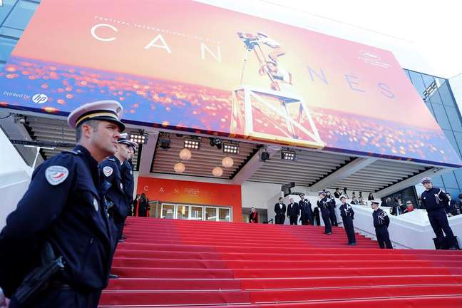Festival de Cannes ocorre de 6 a 17 de julho na riviera francesa