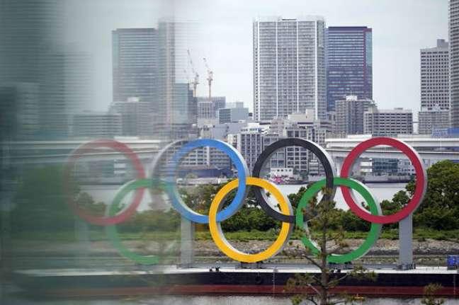 Jogos Olímpicos de Tóquio começarão em 23 de julho